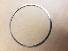 .5 mm rear wheel bearing shim